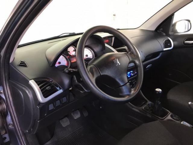 Peugeot 207 2013 1.4 xr 8v flex 4p manual - Foto 8