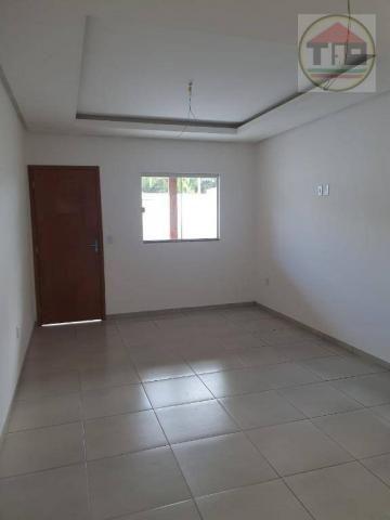 Casa à venda, 62 m² por R$ 145.000,00 - Nova Marabá - Marabá/PA