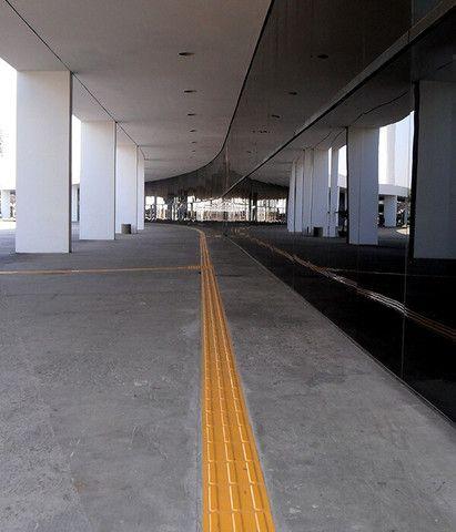 Piso Tátil De Concreto Para Calçada - Foto 3