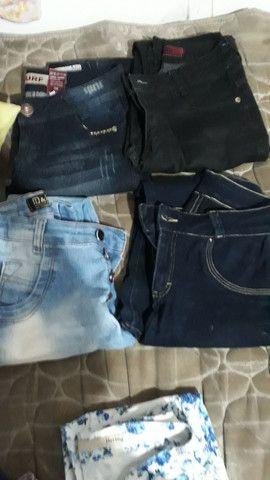 Vendo lote de roupa feminina  - Foto 2