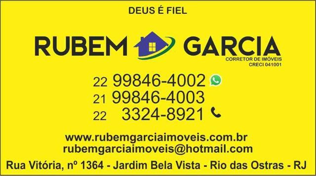 Rio das Ostras Lado Praia, Apartamento 2 Quartos, a 100 Metros da Rodovia, 149 mil - Foto 14