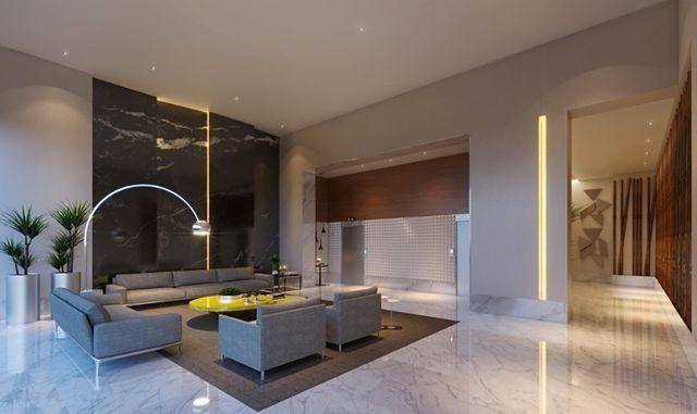 FG*Apartamento 4Qts alto padrão-135M² 3suítes-Ilha do Retiro -Varanda Gourmet - Foto 2