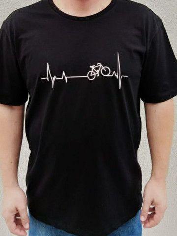 Camiseta adulto, juvenil e infantil - Foto 3