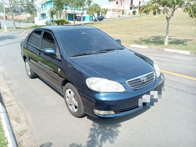 Toyota Corolla Xei - Automático