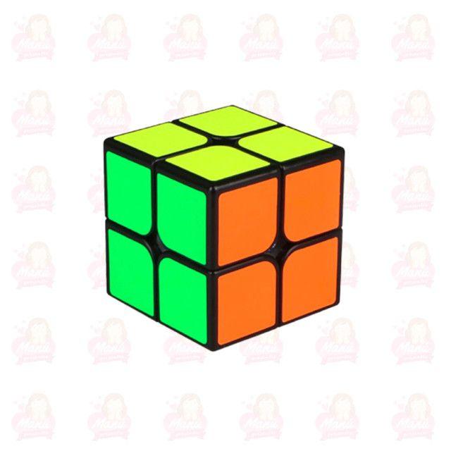 Cubo 2x2 para iniciantes