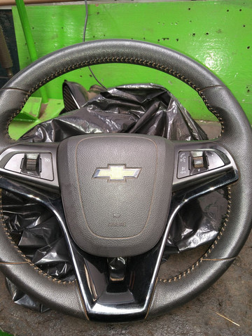 Bolsa Air bag cruze