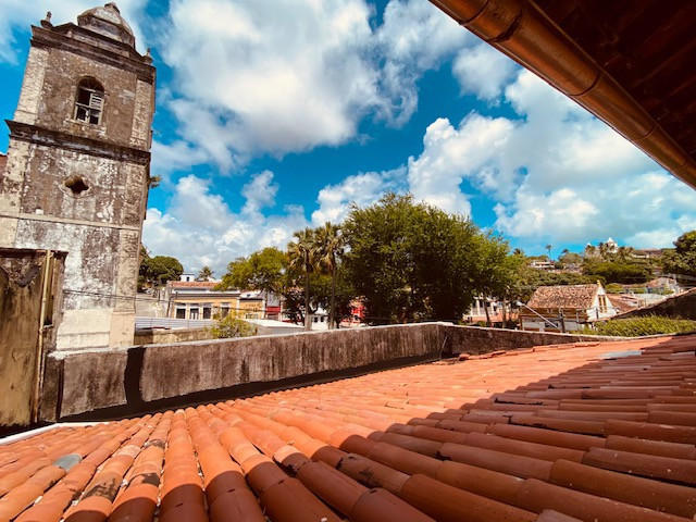 Casa em Olinda no Sítio Histórico, 1.311m2 de terreno, 442m2 de área cont - Foto 15