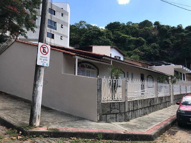 Casa comercial em Santa Lúcia