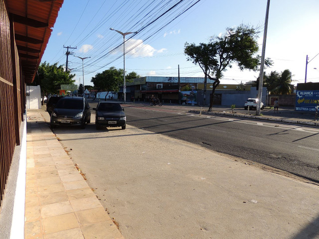 Ponto Comercial - Grande Porte + 2 Pontos Auxiliares Sublocáveis - Foto 6