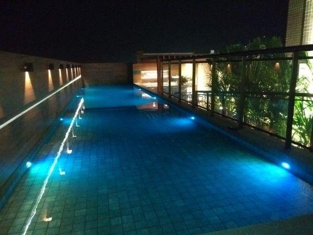 Apartamento Studio Design - Calhau - Foto 15