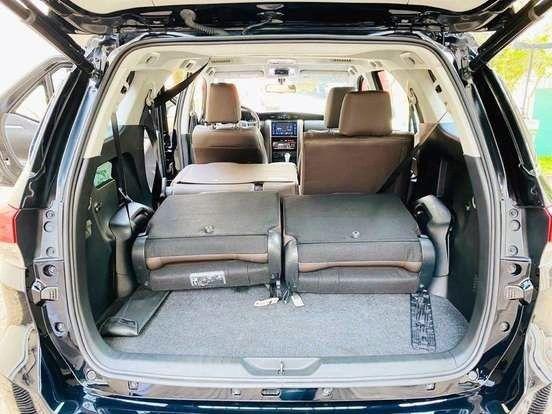 Ágio: Hilux SW4 2.8 SRX 4x4 7 Lugar 16v Turbo Diesel AT - Entr. R$ 97.699 + Parc. R$ 3.749 - Foto 13