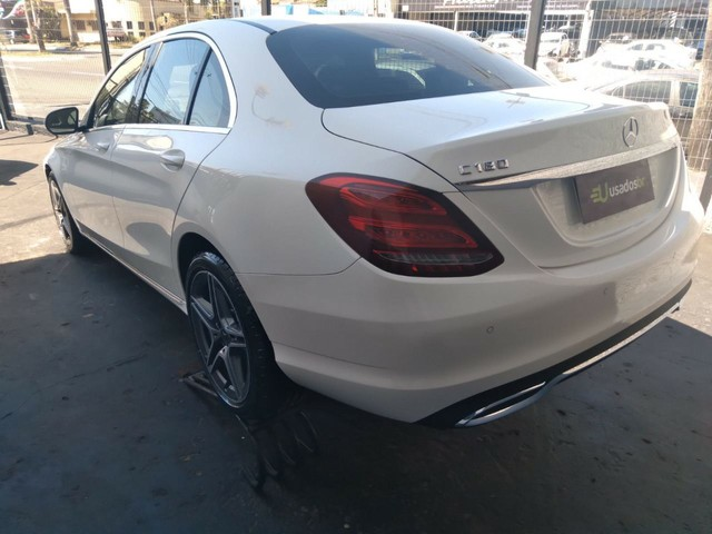 Mercedes c 180 2016 - Foto 2
