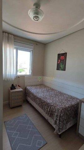 3 dormitórios e vista Parcial Mar - Estreito - Florianópolis/SC - Foto 18