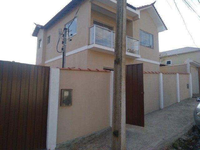Vendo- Casa 3 dormitórios sendo uma Suite São Lourenço-MG