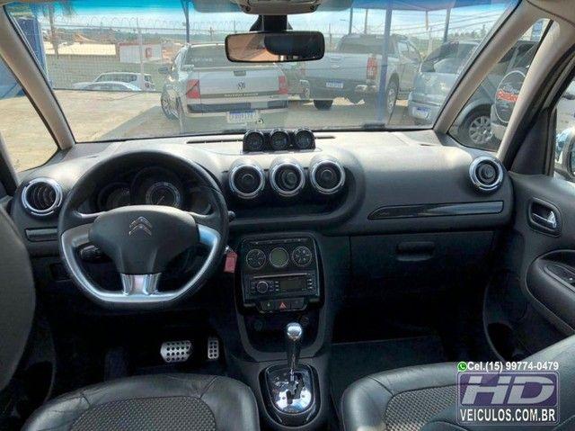 Citroën AIRCROSS Exclusive 1.6 Flex 16V 5p Aut. - Foto 5