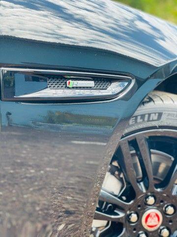 JAGUAR XE R-Sport Revisado em concessionária sem retoques de pintura baixa km impecável  - Foto 4