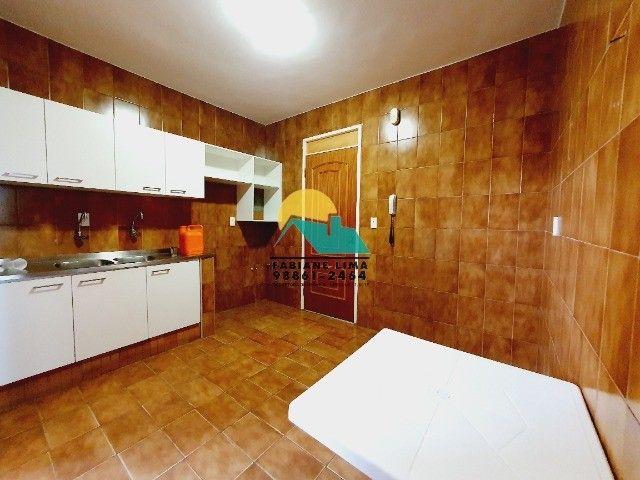 100 % Nascente | Amplo apartamento no Varjota | 3 quartos - Foto 14