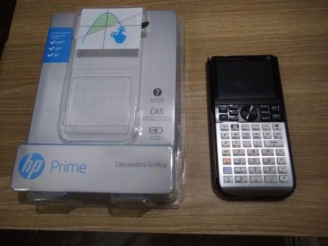 Calculadora HP Prime Touch