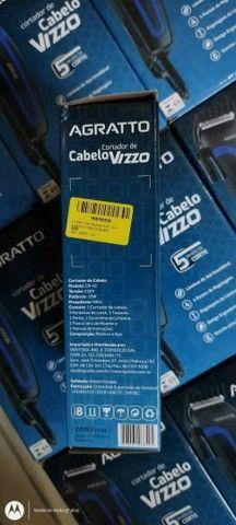 CORTADOR DE CABELO VIZZO  - Foto 2