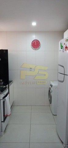 Apartamento à venda com 2 dormitórios em Bairro dos estados, João pessoa cod:PSP512 - Foto 20