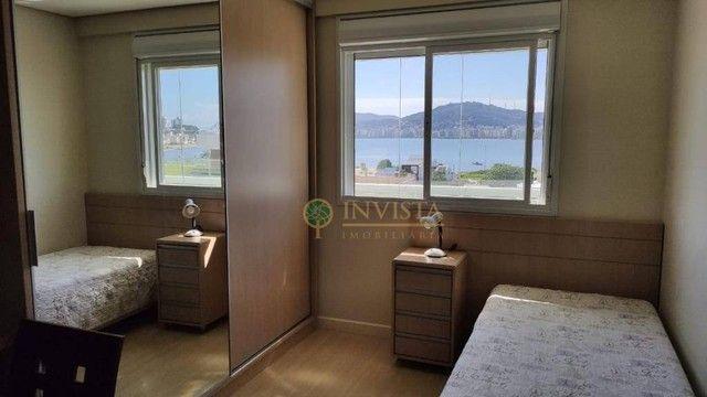 3 dormitórios e vista Parcial Mar - Estreito - Florianópolis/SC - Foto 15