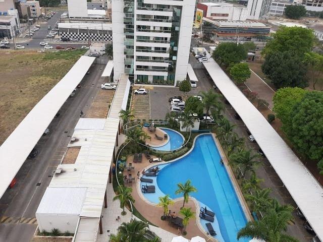 Apartamento mobiliado a venda em Águas Claras com 1 Quarto - Smart Residence  - Foto 9