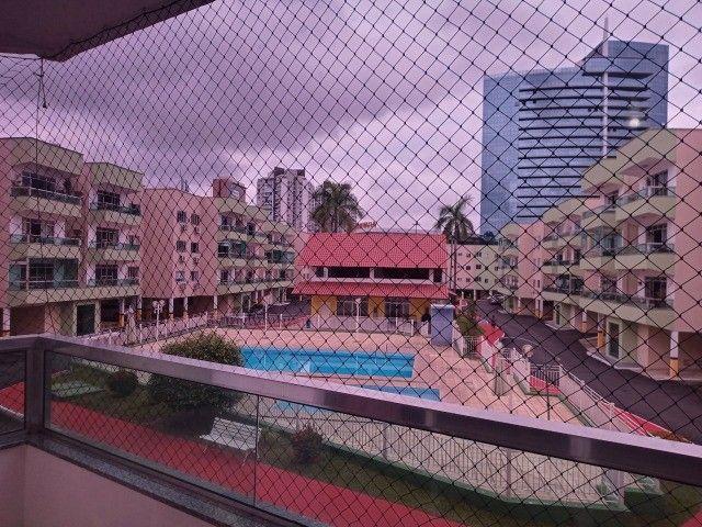 Apto 3qts 169m2 em frente ao Manauara Shopping Adrianópolis/ Parque Magistral - Foto 19