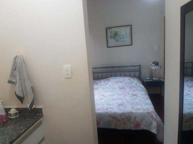 Apartamento à venda com 1 dormitórios em José menino, Santos cod:168377 - Foto 7