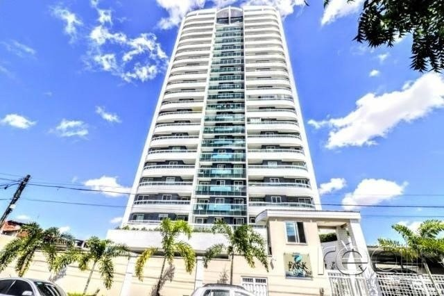 Apartamento à venda com 3 dormitórios em Parquelândia, Fortaleza cod:RL850
