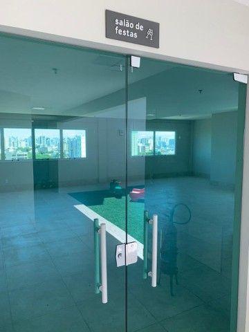 Apartamento com 2 qts sendo 1 suíte no Centro!!! - Foto 10