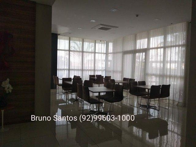 Smart Residence, 106m², Três dormitórios, próx ao Adrianópolis e Praça 14 - Foto 19