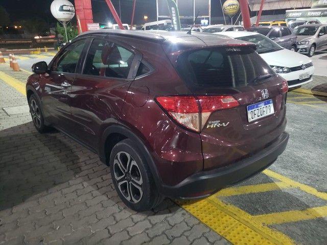 Honda Hr-v Exl 1.8 Flexone 16v 5p Aut. - Foto 3
