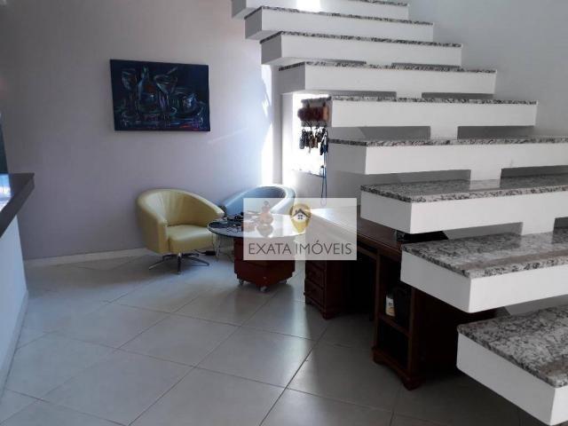 Casa duplex 4 quartos, Costazul, Rio das Ostras. - Foto 11