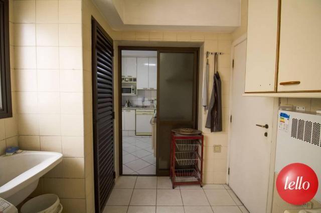 Apartamento para alugar com 4 dormitórios em Santana, São paulo cod:222951 - Foto 11