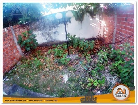 Casa com 2 dormitórios para alugar, 63 m² por R$ 800,00/mês - Maraponga - Fortaleza/CE - Foto 12