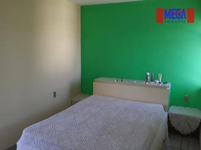 Apartamento Triplex com 4 quartos à venda, próximo ao Beach Park - Foto 12