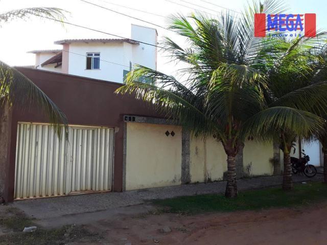 Apartamento Triplex com 4 quartos à venda, próximo ao Beach Park
