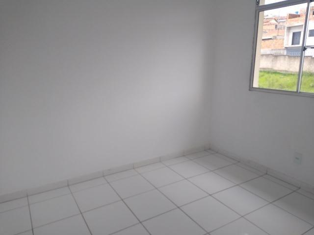 Apartamento para alugar com 2 dormitórios em Moinhos, Conselheiro lafaiete cod:12989 - Foto 11