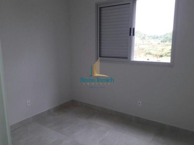 Apartamento com 3 dormitórios para alugar, 105 m² por R$ 1.750,00/mês - Doutor Laerte Laen - Foto 10
