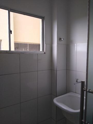 Apartamento para alugar com 2 dormitórios em Moinhos, Conselheiro lafaiete cod:12989 - Foto 8