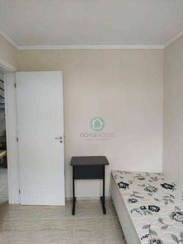 Apartamento Duplex 91m2 no Ciudad De Vigo por apenas R$ 305.000,00 - Foto 8