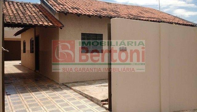 Casa para alugar com 4 dormitórios em Conjunto novo centauro, Arapongas cod:00825.002 - Foto 4