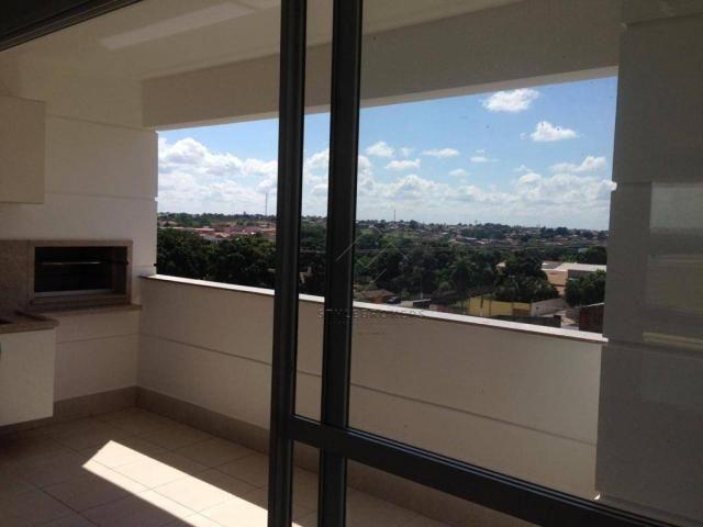 Apartamento no Edifício Jardins de France com 3 dormitórios à venda com 118 m² por R$ 550. - Foto 5