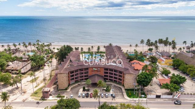 Apartamento com 1 dormitório à venda, 46 m² por R$ 285.000,00 - Cumbuco - Caucaia/CE - Foto 10