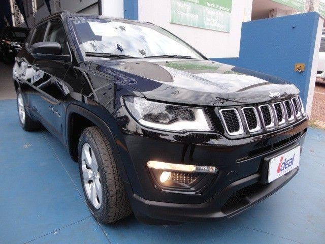 Jeep Compass 2.0 Sport Automatico Impecavel - Foto 3