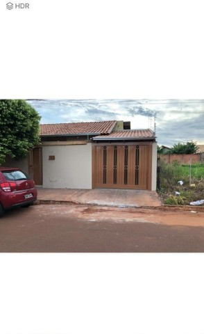 Linda Casa Jardim Aero Rancho R$ 150 MIL - Foto 2