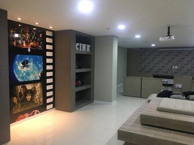 Apartamento 62 metros 2 quartos em Papicu - Fortaleza - CE - Foto 11