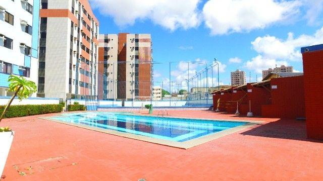 Oportunidade - Excelente apartamento 69m² - Vista para o mar de Cruz da Almas - Foto 15