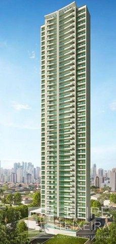 Apartamento para Venda em Fortaleza, Meireles, 4 dormitórios, 4 suítes, 3 vagas - Foto 2