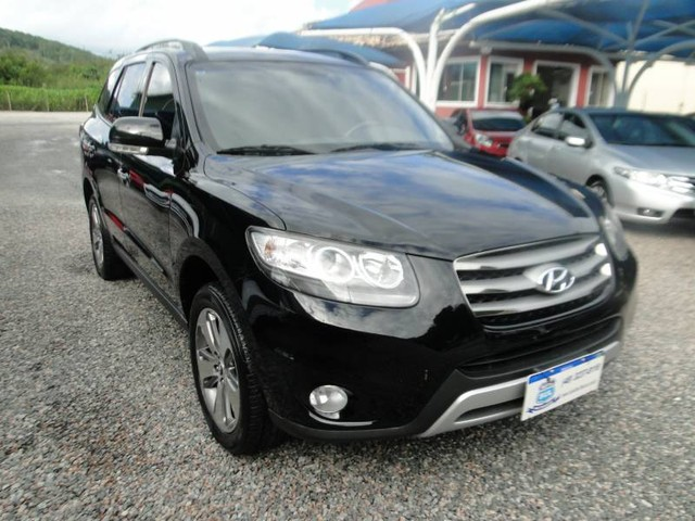 Hyundai Santa Fe GLS 3.5 8V - Foto 3